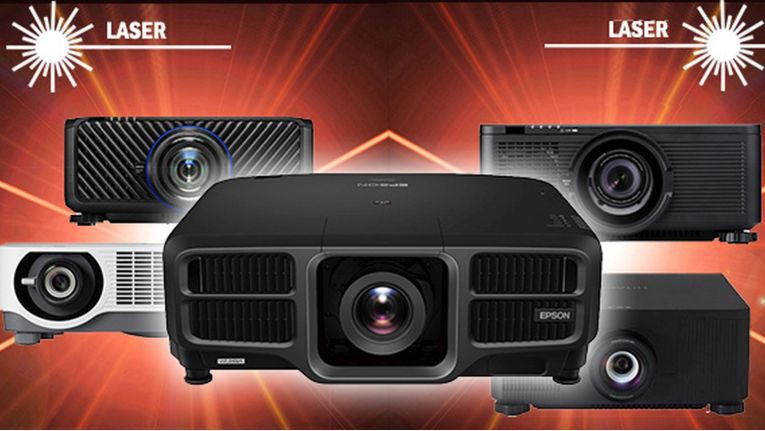 AV-Distributor Kern & Stelly hat derzeit Laserprojektoren der Hersteller BenQ, Canon, Epson Hitachi und NEC im Lieferprogramm.