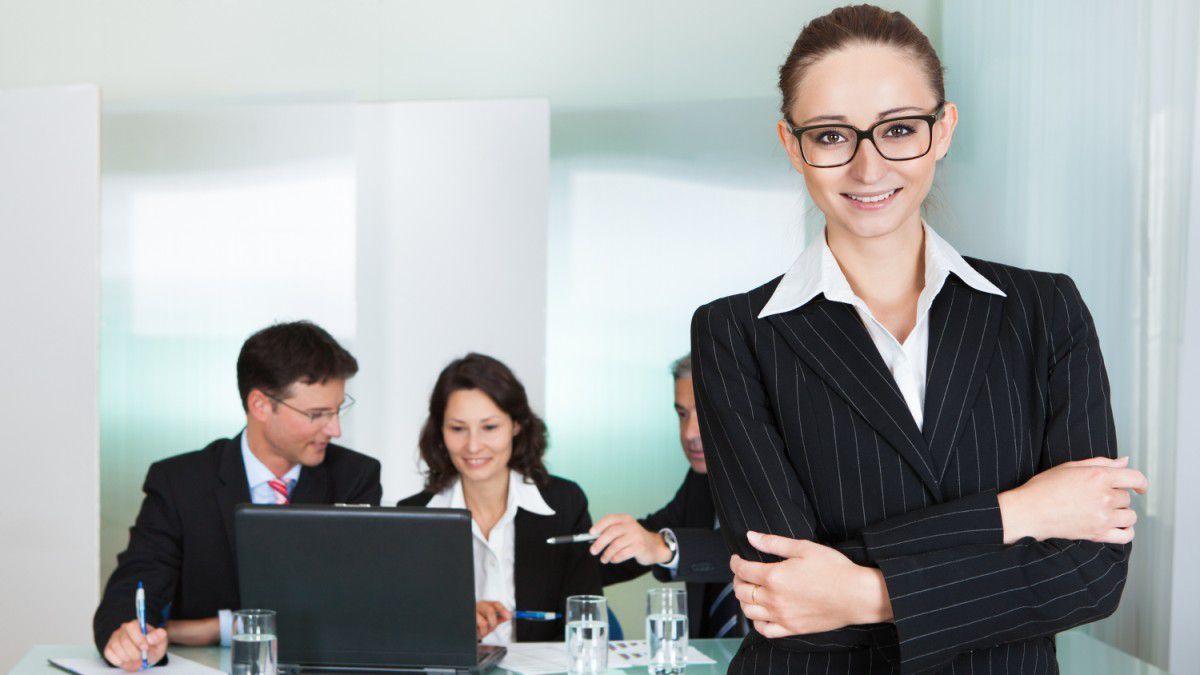 Business Tipps Erster Arbeitstag So Punkten Sie Bei Den Neuen