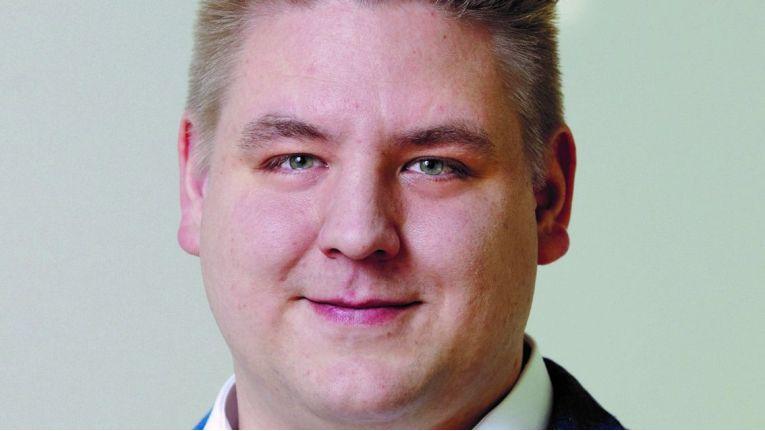 Maurice Breit, Business Development Manager ADN Advanced Digital Network GmbH