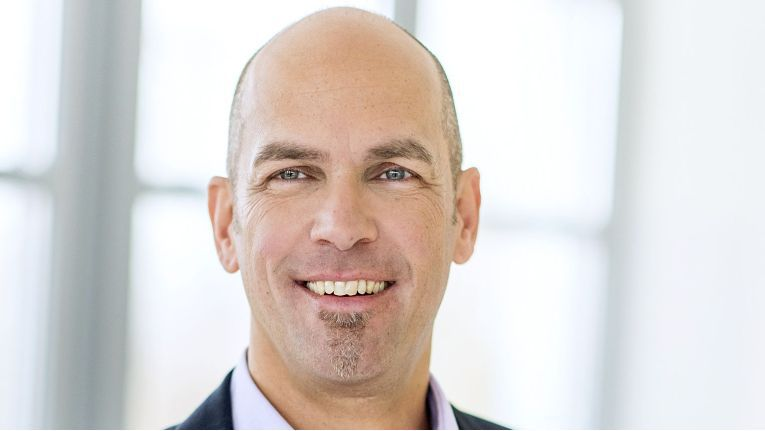 Kosmas Steinke, Team Leader IT Channel Power Quality bei Eaton