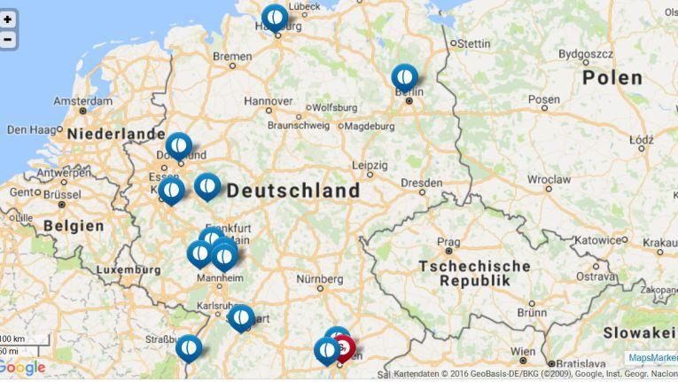 Concat ist nun an zwölf Standorten in Deutschland vertreten.