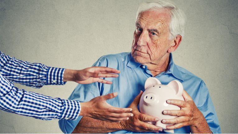 Aufpassen bei der Betriebsrente: Die Leistungen zur betrieblichen Altersversorgung sind nicht in jedem Unternehmen klar geregelt.