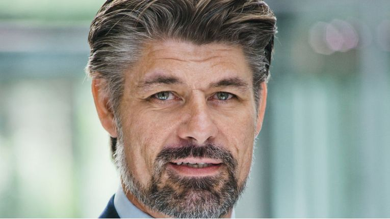 Henning Ogberg, EVP Sales Rohde & Schwarz Cybersecurity