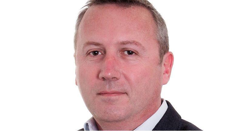 Stéphane Kerrien, CEO für EMEA bei iHealth, arbeitet seit sechs Jahren im Bereich vernetzter Gesundheitsgeräte und soll den Vertrieb in der Region von Paris aus stärken.