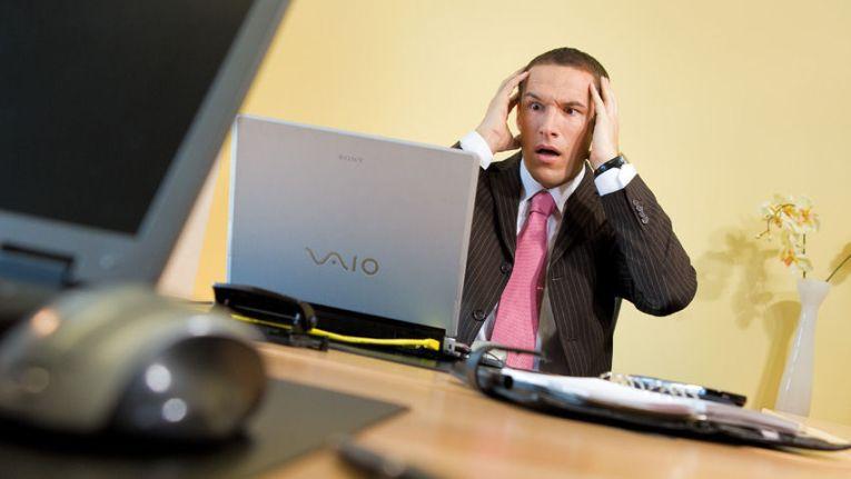 Da ist der Ärger vorprogrammiert, wenn einmal unternehmenskritische Daten durch Ransomware verschlüsselt wurden.