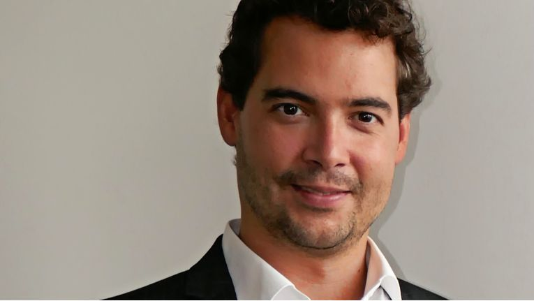 Philipp Knössel, Head of Sales and Digital Business bei Byterunner, soll Ausrichtung, Entwicklung und Wachstum des Systemhauses auszubauen.