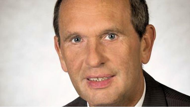 Hans Kneis verstärkt das Team in der Rhein-Main-Region und übernimmt dort die Verantwortung für das Vertriebsgebiet Mitte.