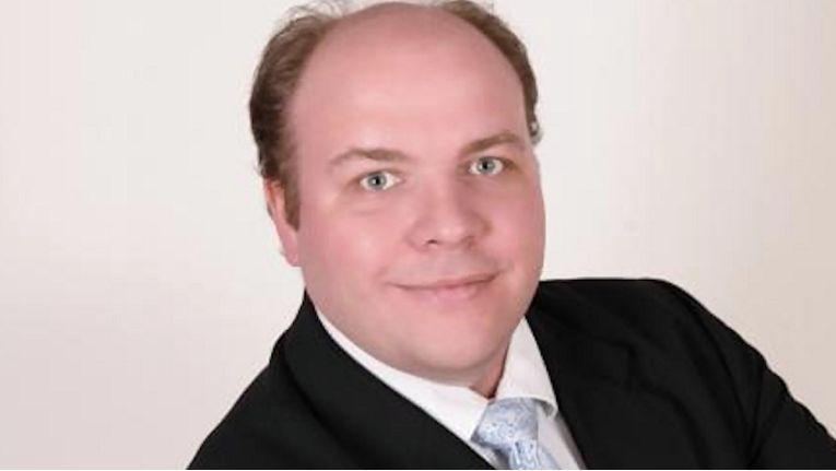 Stefan Spelter soll als Technical Director bei Tap.de Solutions neue Lösungen implementieren.