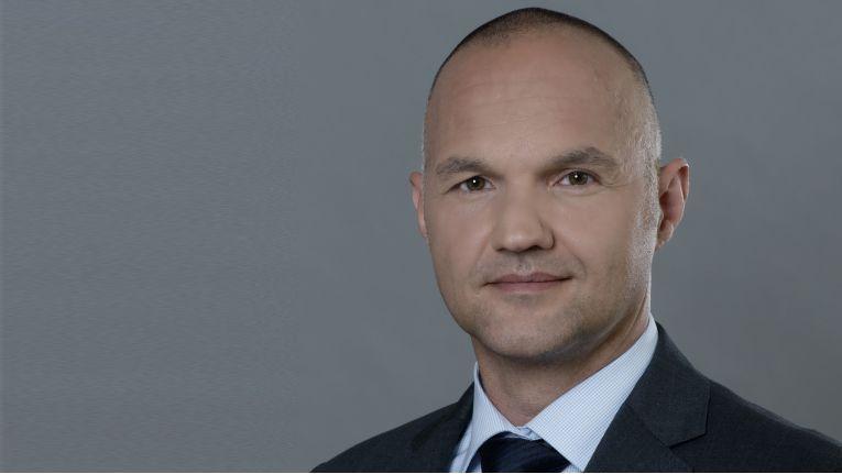 Krüger-Vorgänger Michael Vorberger, wer neuer Director Sales und Marketing bei LG wird, steht noch nicht fest.