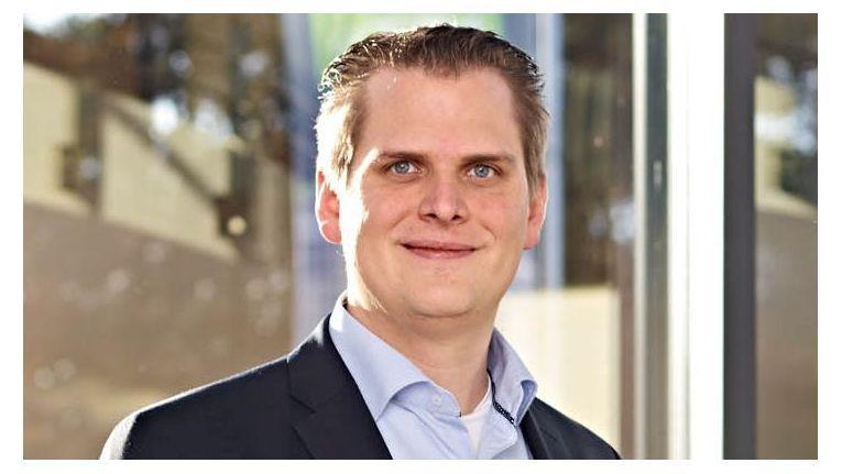 """Benedikt Kisner, Geschäftsführer von Netgo: """"nsere Mitarbeiter können sich frei entfalten und schätzen das """"Wir""""-Gefühl und die flachen Hierarchien. Wer möchte, kann sich in Unternehmensentscheidungen mit einbringen und das Unternehmen mitgestalten."""""""