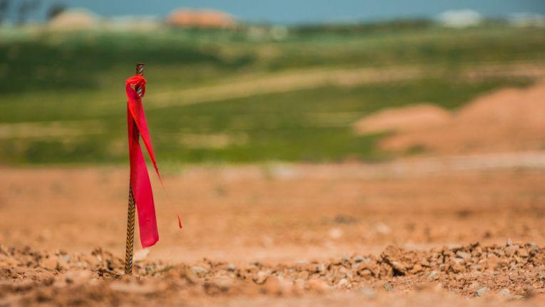 Wichtig auch für das neue Bewertungsverfahren von Grundstücken: Bodenrichtwerte bei unbebauten Grundstücken und Bodenrichtwerte + Wert des Gebäudes bei bebauten Grundstücken.