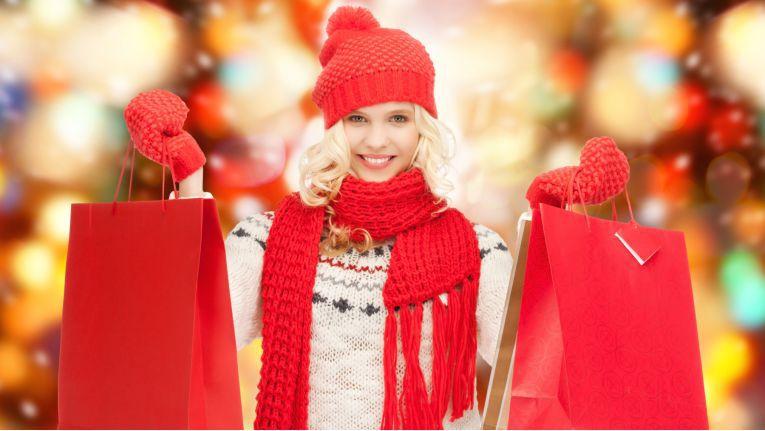 Im Online-Handel füllen in diesem Jahr häufig Elektronik und TK die Einkaufstüten