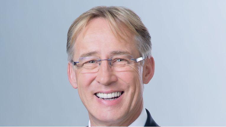 """""""Für viele Unternehmen ist es heute eine Herausforderung, mit der ständig wechselnden und wachsenden Bedrohungslage Schritt zu halten"""", so Rüdiger Rath, Europa-Chef der Logicalis Group."""