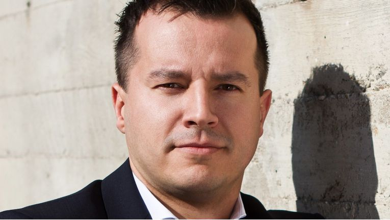 Gregor Primus, Microsoft Channel Sales Manager Distribution.