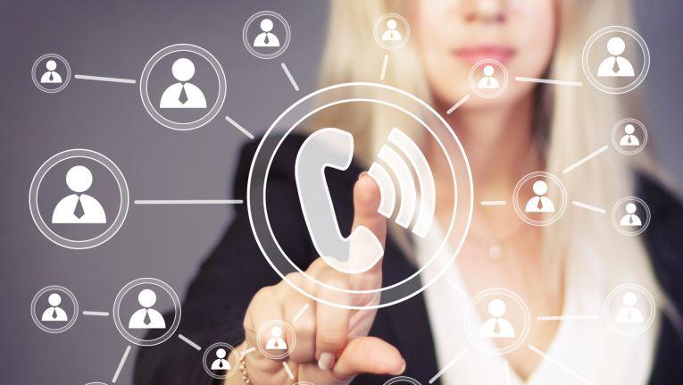 Der aktuelle Handlungsdruck fördert die Bereitschaft vieler KMU, bei der Telefonie den Schritt zur gehosteten PBX zu gehen.