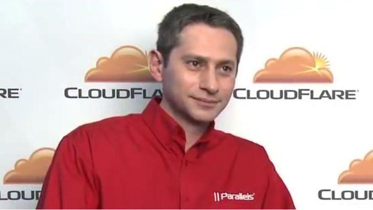 """Jack Zubarev, CEO von Parallels: """"Wir freuen uns darauf, unseren Kunden und Partnern als Teil von Corel mit branchenführender Software zur Seite zu stehen."""""""