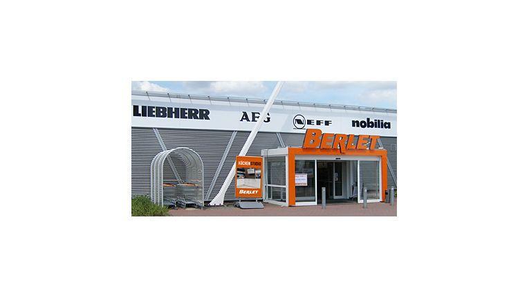 Der Berlet-Markt in Dortmund ist einer von neun durch die Euronics-Zentrale übernommenen Standorte
