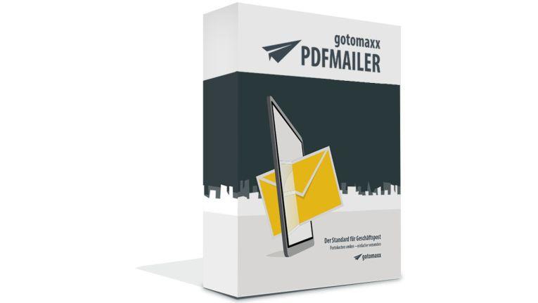 Die Business Edition des PDFmailer 6 kostet 179 Euro aufwärts.