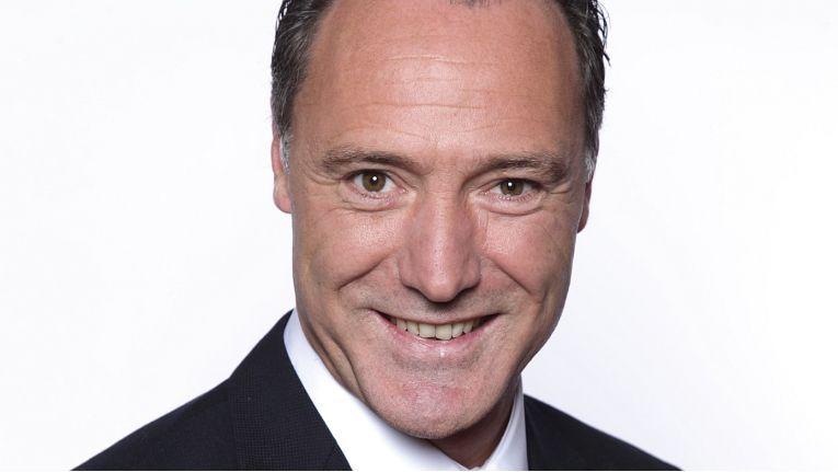 Thorsten Schwecke, Senior Director und General Manager DACH bei Acronis, freut sich, mit Bluechip einen verlässlichen und etablierten neuen Partner zu erhalten.