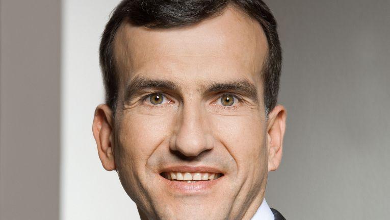 Stefan Thiel leitet als Country Manager die Geschicke der ESET Deutschland GmbH.