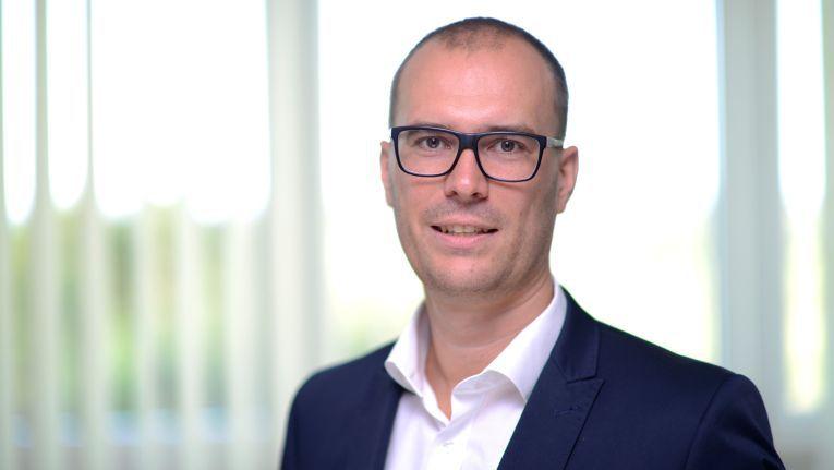 """Marco Coriand, Vertriebsleiter bei der Haufe Group: """"Bis Ende 2019 wollen wir 100 Lexbizz-Partner!"""""""