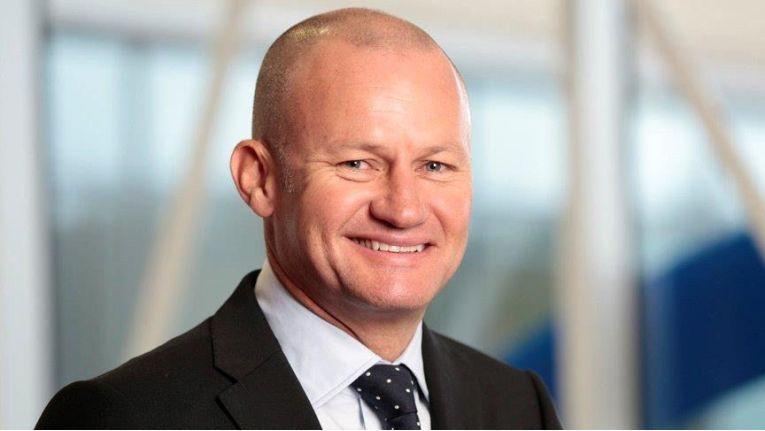 Michael Collins, Senior Vice President, Channel, EMEA bei Dell EMC, ist auch für die Distributionsverträge in Europa zuständig.