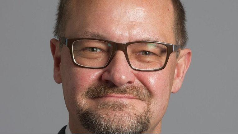Reiner Dresbach, neuer Sales Director DACH bei Tenable Network Security, beschreibt Praxisorientierung und gute Menschenkenntnis als seine stärksten Eigenschaften.