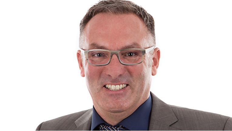 Heiner Bredick kümmert sich künftig bei Eset um die Vertriebsführung und leitet die Entwicklung der Consumer Business-Strategien in der Region DACH.