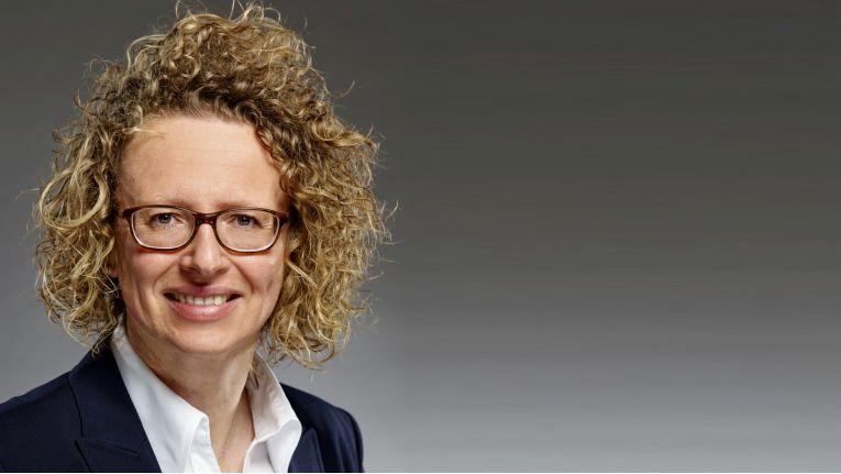 Simone Blome-Schwitzki wird die neue Sprecherin der Geschäftsführung.