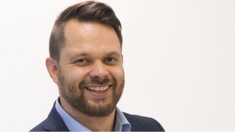 Andreas Frary, Head of Marketing & Innovation bei der BridgingIT GmbH