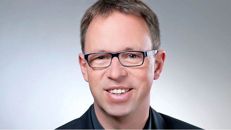Andreas Zipser, Vice President Sales CE bei Sage, ist für die rund 1.000 deutschen Fachhandelspartner zuständig und setzt auf eine strukturierte Vertriebsmethodik.