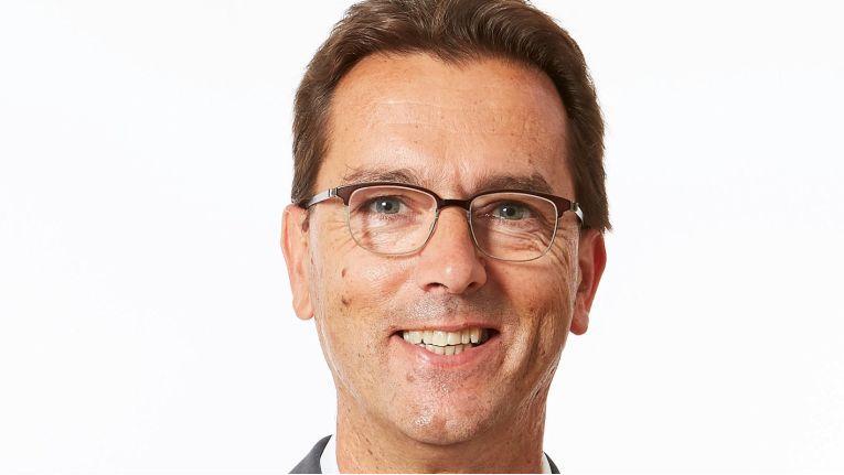 """""""Wir reagieren mit diesem Vertriebsmodell auf Markterfordernisse"""". Hans Szymansk, CEO von Nfon"""