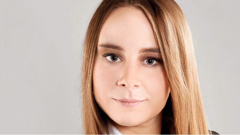 Sonja Praschberger, Marketing Managerin DACH bei ViewSonic, soll die Marke in der Region bekannter machen und stärken.
