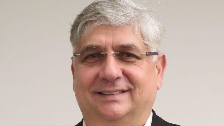 Frank Thomsen, neuer Vice President Customer Services bei ASC, findet ein Portfolio vor, das auf die Bedürfnisse der Kunden abgestimmt wird.