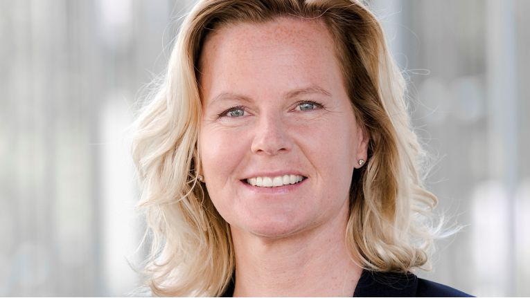 "Annette Maier, Vice President & General Manager Germany bei VMware:""Unsere Strategie fußt auf vier Prioritäten: Modernisierung des Rechenzentrums, Digital Workspace, Cross-Cloud und Transform Security."""