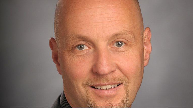 Gerald Rubant, neuer Sales Director Enterprise bei Colt, soll sich vor allem um das Neukundengeschäft bei Enterprise-Kunden kümmern.
