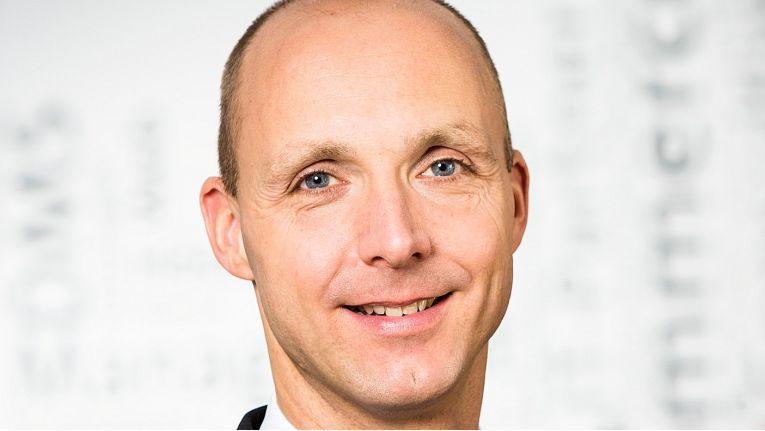 Olaf Kleidon, CEO, Mitgründer und einer der drei Geschäftsführer bei Arithnea, freut sich bereits auf die Zusammenarbeit mit den neuen Kollegen.