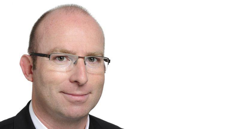 Oliver Kaiser, Director Product Marketing Broadline bei Tech Data, will das Portfolio im Bereich Smart Home perfektionieren.