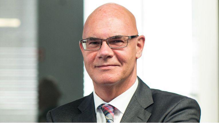 Karl-Peter Münkel, Geschäftsführer von K&P Computer, rechnet noch in diesem Jahr mit der Zertifizierung des eigenen Rechenzentrums.