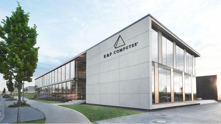Das 1985 gegründete Wiesbadener IT-Systemhaus K&P Computer bekräftigte seine positive Wachstumsdynamik im abgelaufenen Geschäftsjahr.