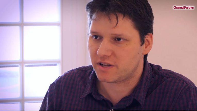 """Chris Eichermüller, Senior Sales Engineer bei Autotask: """"Am häufigsten werden die internen Kosten übersehen."""""""