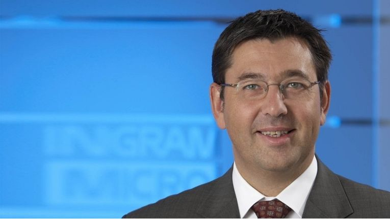 Robert Beck, bisher Vice President Pan Europe & Purchasing Europe, wird Ingram Micro nach über 25 Jahren verlassen.