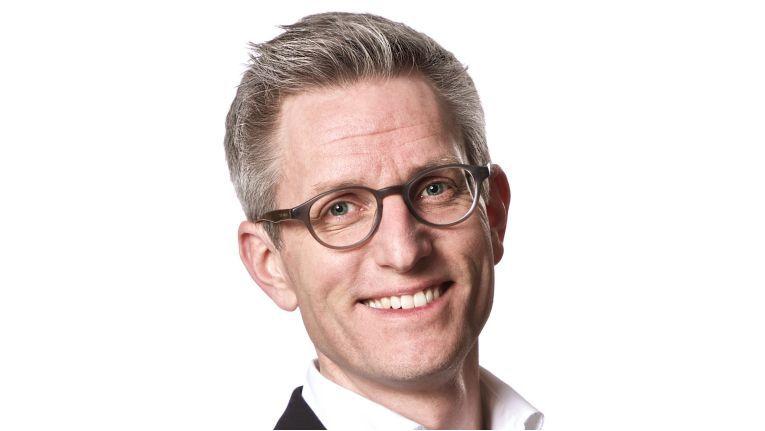 """Thomas Muschalla, Vice President Sales bei NFon: """"Unserer Partnerbox wurde sehr gut angenommen!"""""""