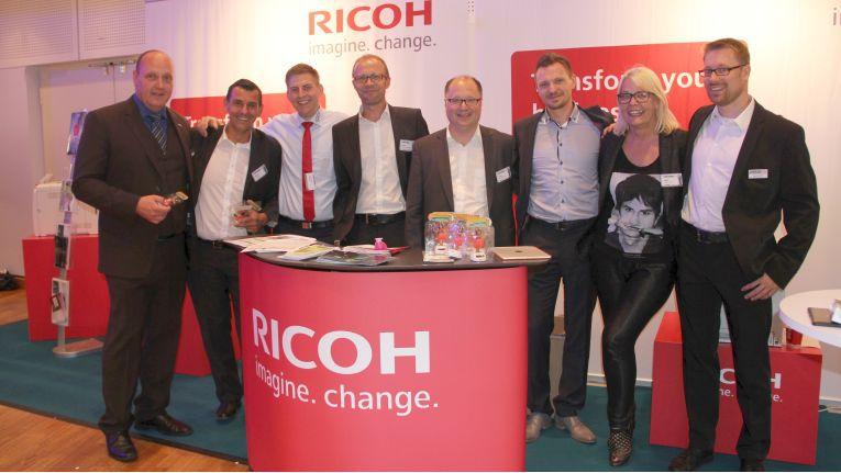 Der Personalabbau bei Ricoh wird auch den IT-Distribution Channel (ITDC) treffen.