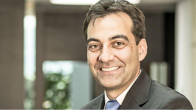 Felix Asgari, Bereichsleiter Vertrieb und Prokurist der K&P Computer Service- und Vertriebs-GmbH, will das IT-Systemhausgeschäft konsequent ausbauen.