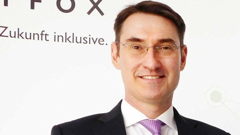 Mit Joachim Braune als Chief Commercial Officer wurde ein hochkarätiger Manager in den Vorstand der Netfox geholt, der mit großer Erfahrung im Change Management das Projektgeschäft ausbauen soll.