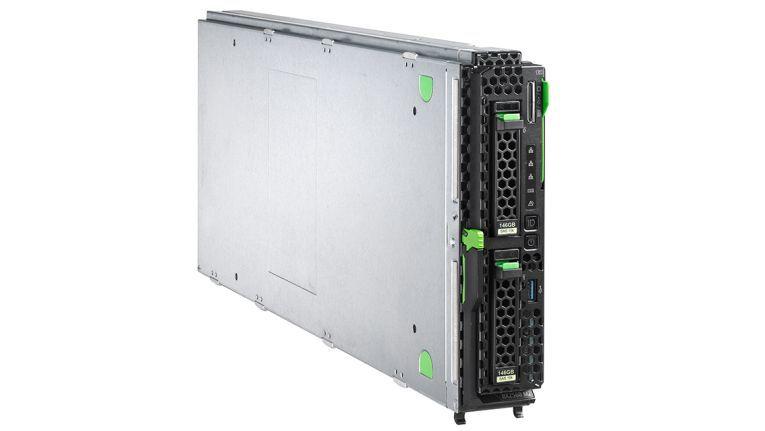 Primergy-Server von Fujitsu, wie er auch für Primeflex verwendet wird