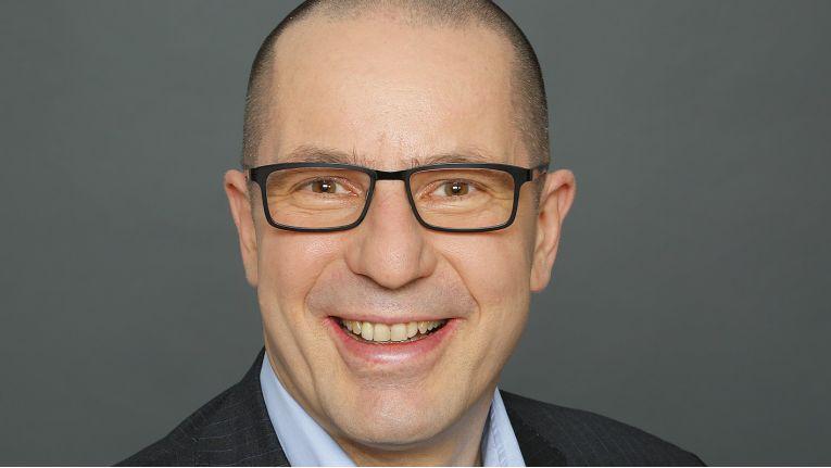 Stefan Kühn, neuer Director Consumer Central and Eastern Region bei Symantec, tritt mit über 25 Jahren Branchenerfahrung seine neue Aufgabe an.