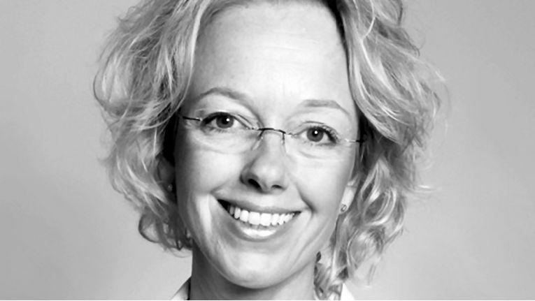 Die gebürtige Hannoveranerin Daniela Wulf freut sich über ihre neue Aufgabe als Geschäftsbereichsleiterin Personal bei der Expert SE.
