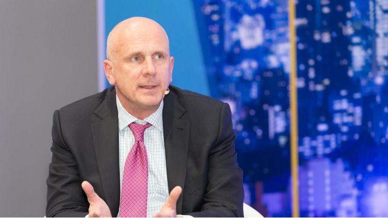Michael Dressen, Senior Vice President und Regional Managing Director für Deutschland und Österreich bei Tech Data: Die Grenzen zwischen Hersteller, Distributor und Reseller werden in den nächsten zehn Jahren verschwinden.